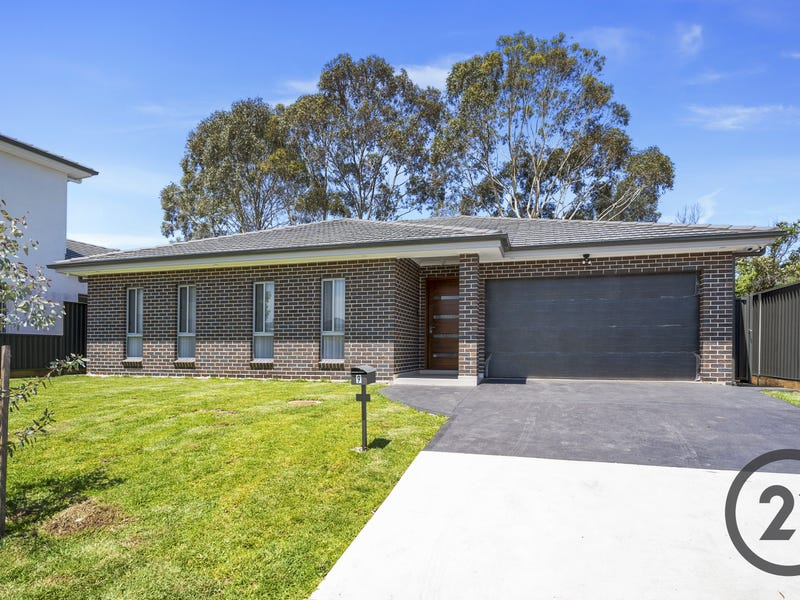 9 Brushtail Court, Casula, NSW 2170