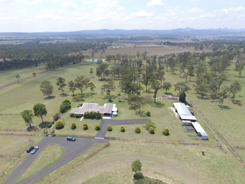 632 Middle Road, Purga, Qld 4306