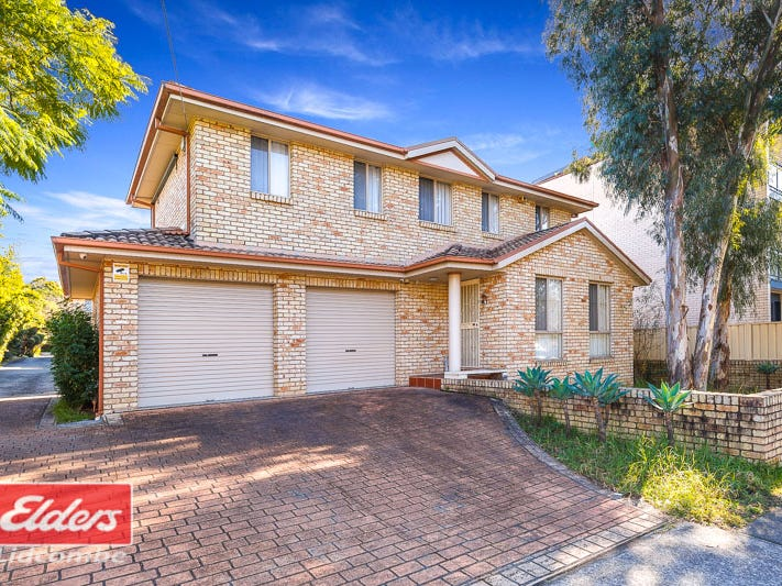 1/47 FRANCES STREET, Lidcombe, NSW 2141