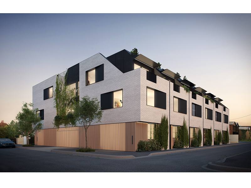 11/32-36 Newry Street, Richmond, Vic 3121