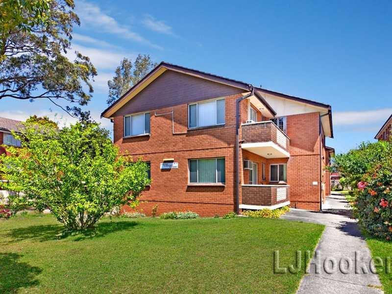 7/36-37 The Crescent, Homebush, NSW 2140