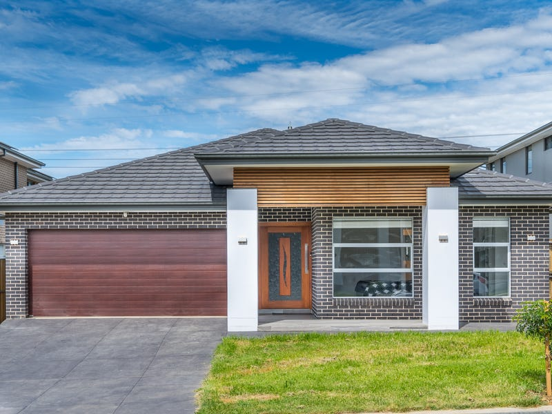 45 Mary Wade Place, Carnes Hill, NSW 2171