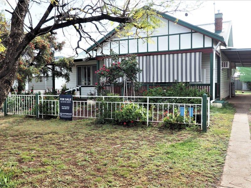 21 Junction Street, Bingara, NSW 2404