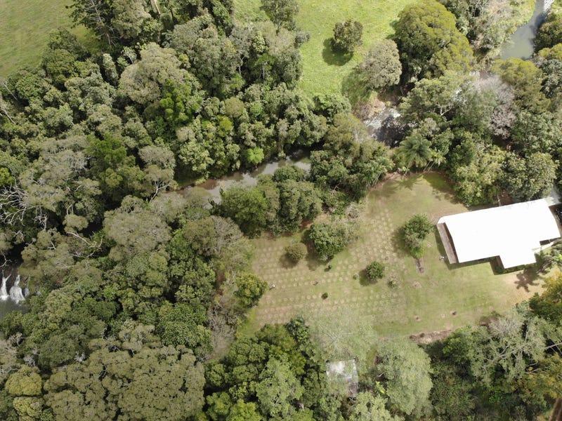 2L Malanda Creek Road, Glen Allyn, Qld 4885