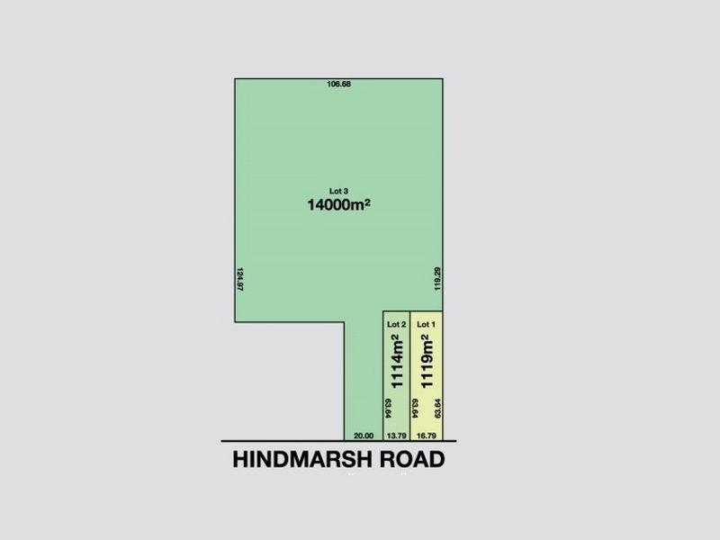 Lot 2 - 114-116 Hindmarsh Road, Murray Bridge