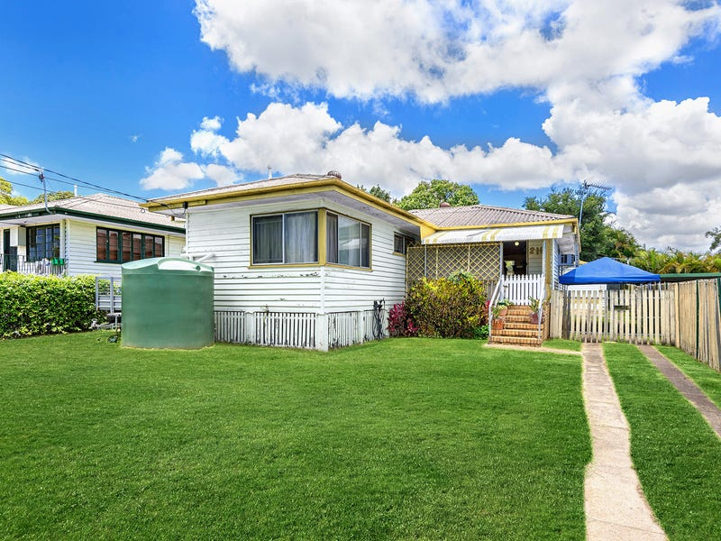218 Hamilton Road, Wavell Heights, Qld 4012