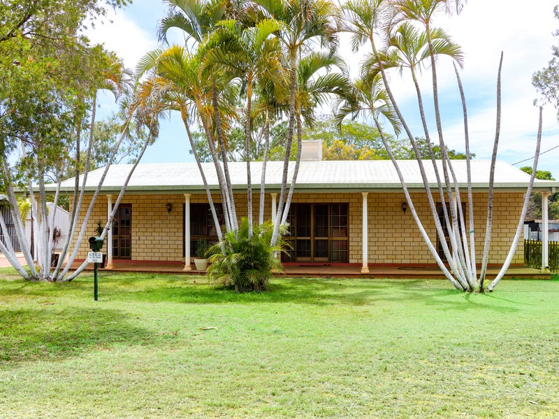 3  Macdonald Street, Richmond Hill, Qld 4820