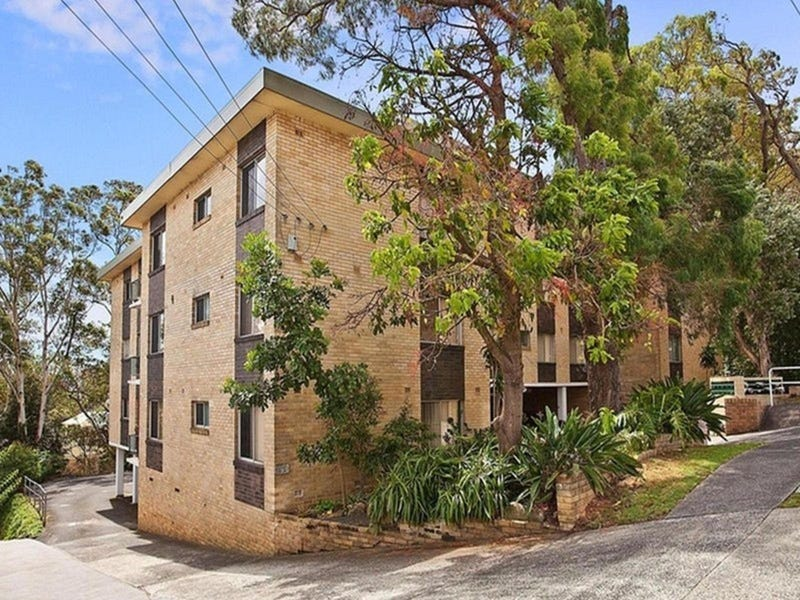 17/68 Henry Parry Drive, Gosford, NSW 2250