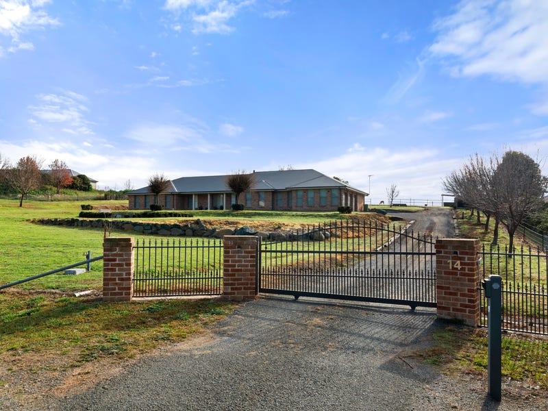14 Barley Pl, Murrumbateman, NSW 2582