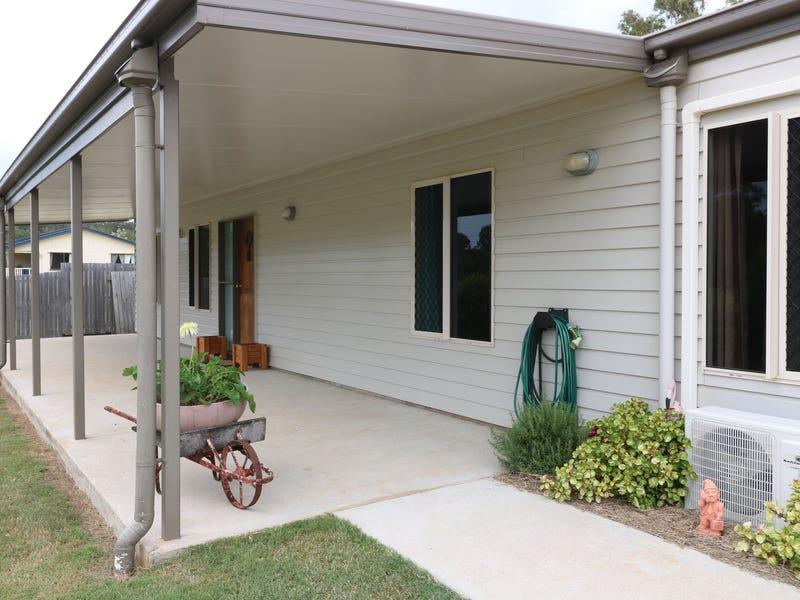 15 Atc Hall Rd, Apple Tree Creek, Qld 4660