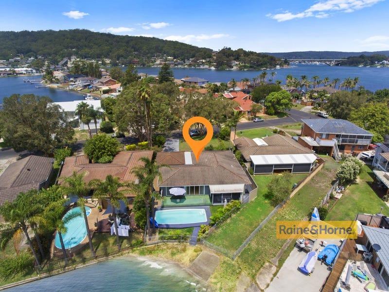 33 Mainsail Avenue, St Huberts Island, NSW 2257