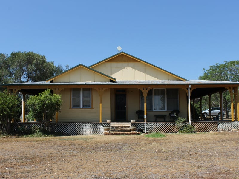 45 Hall Rd, Merriwa, NSW 2329