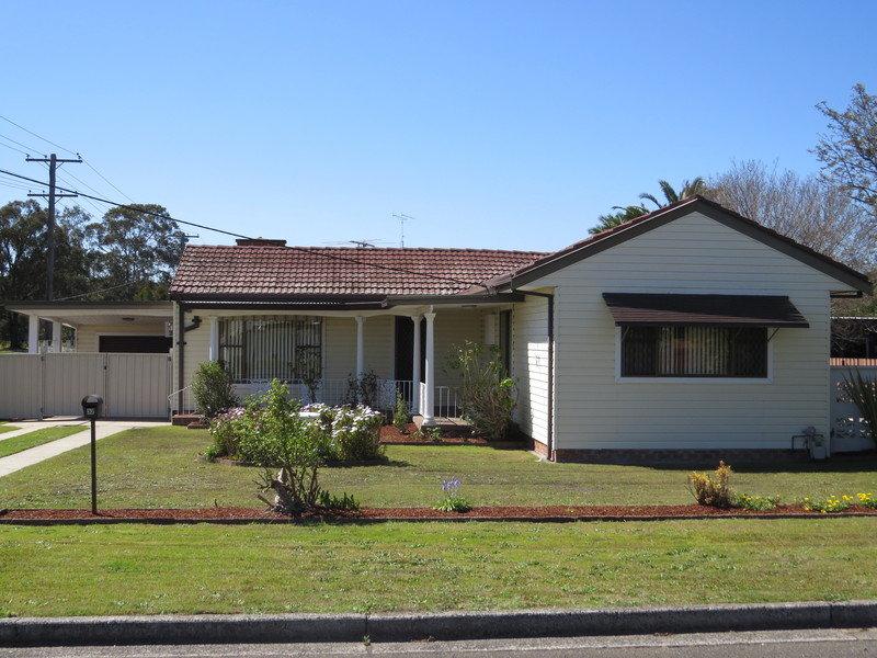 32 Carroll Avenue, Cessnock, NSW 2325