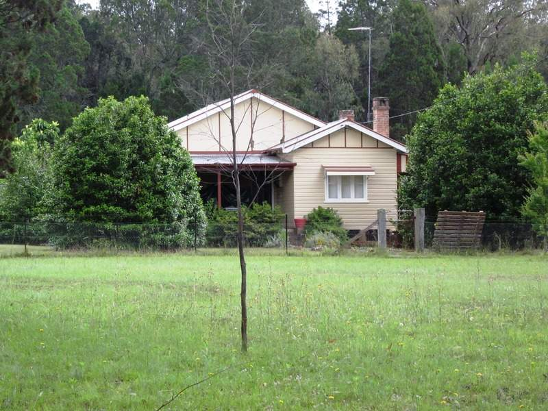 463 Old Mill  Road, Old Mill, NSW 2369