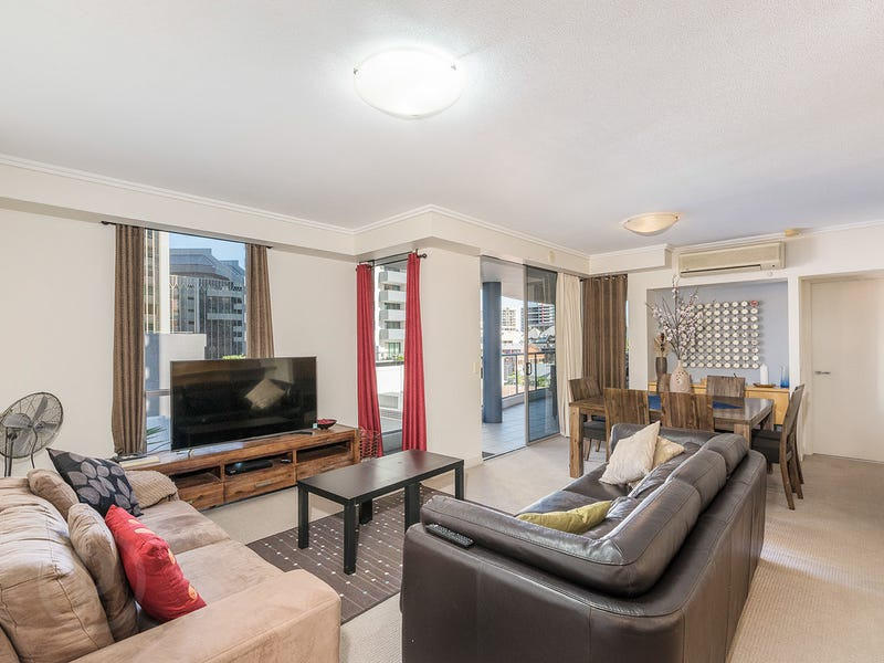 13/446 Ann Street, Brisbane City, Qld 4000