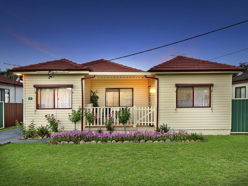 7 Daraya Road, Marayong, NSW 2148