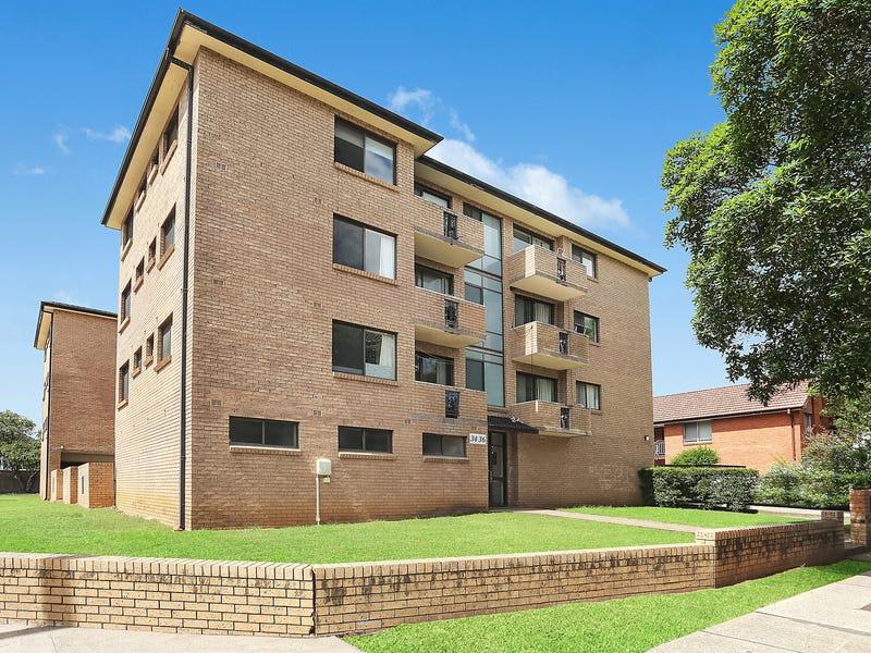 11/34 Castlereagh Street, Liverpool, NSW 2170