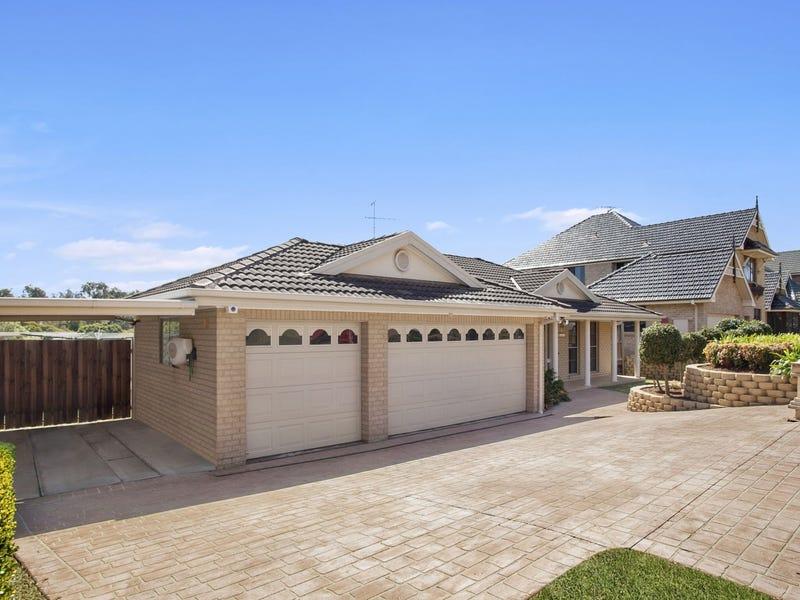 62 Francesco Crescent, Bella Vista, NSW 2153