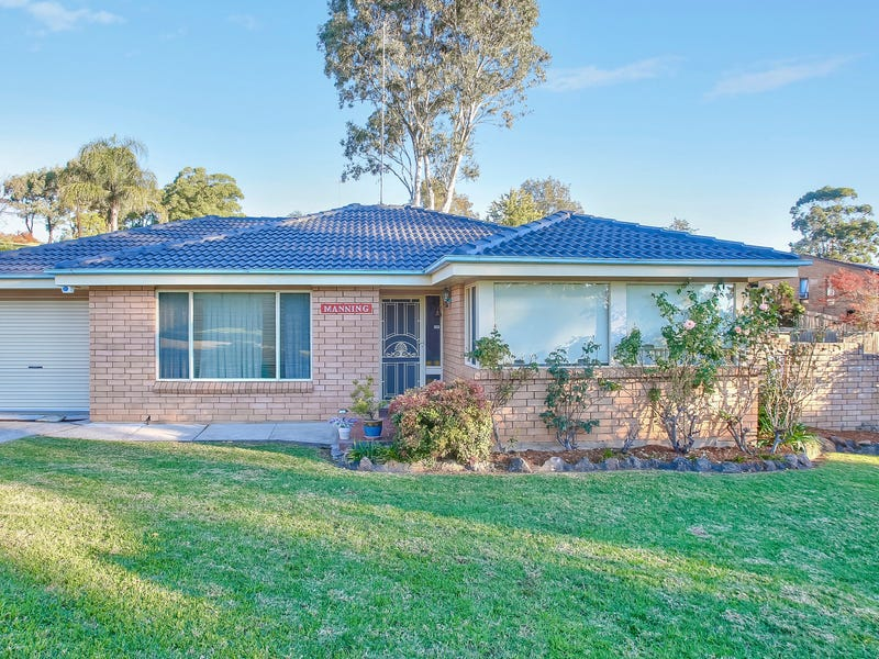 4 Milvay Place, Ambarvale, NSW 2560
