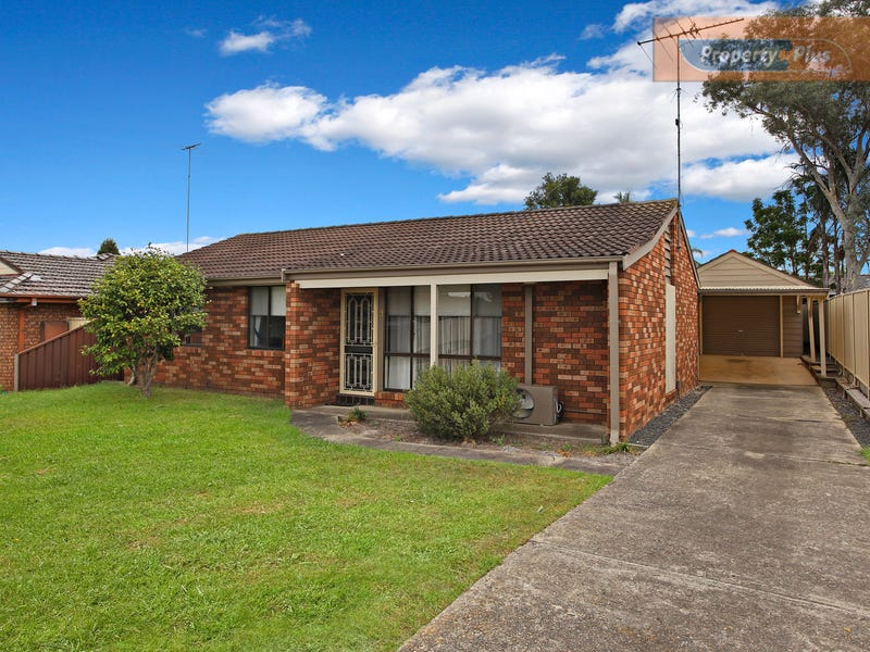9 Peace Avenue, St Clair, NSW 2759