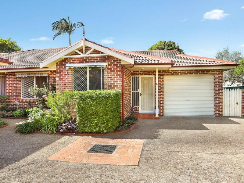 6/30 Tuffy Avenue, Sans Souci, NSW 2219