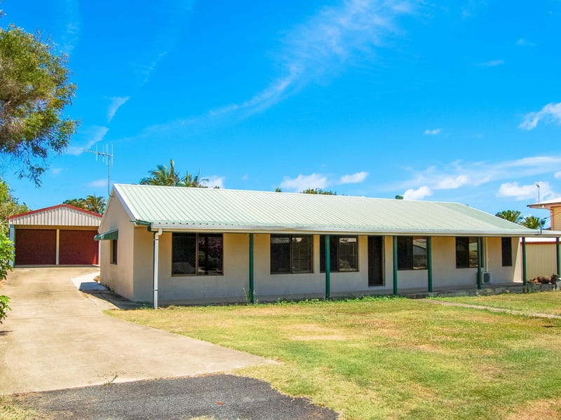 9 MARINE Terrace, Burnett Heads, Qld 4670