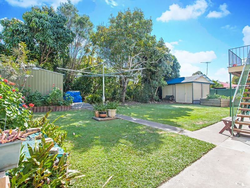 19 Willowie Crescent, Eagleby, Qld 4207