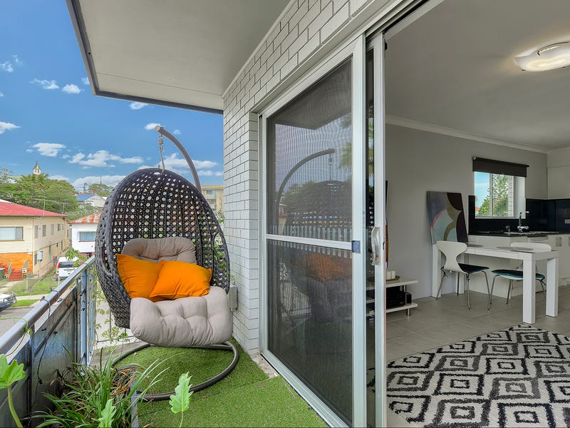 5/14 O'Connell Street, West End, Qld 4101
