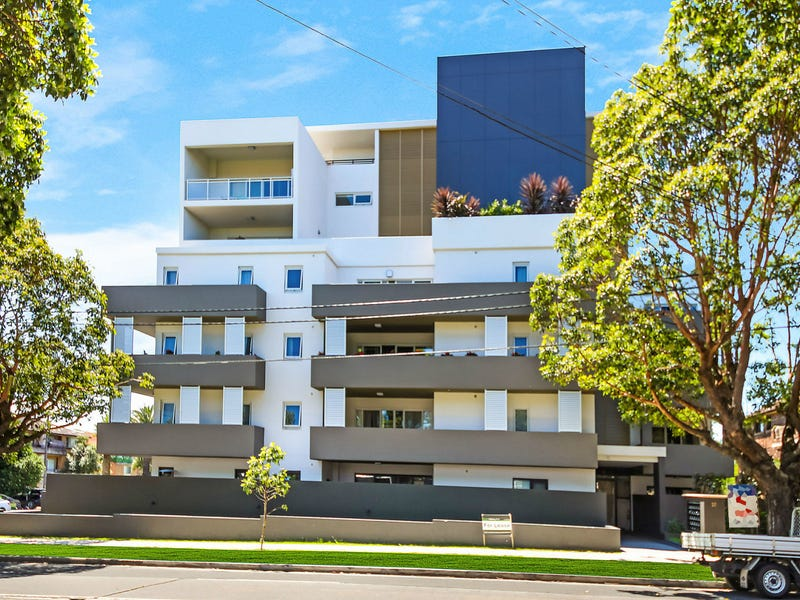 203/37 Ninth Avenue, Campsie, NSW 2194