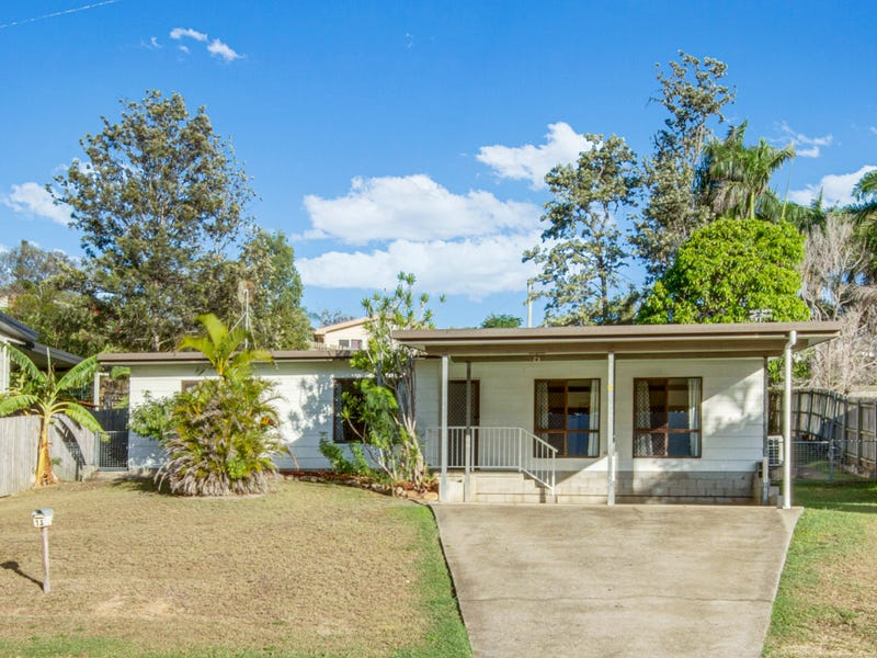 13 McCann Street, South Gladstone, Qld 4680