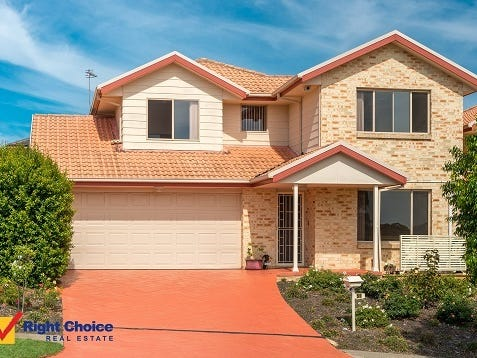 59 Tuggerah Circuit, Flinders, NSW 2529