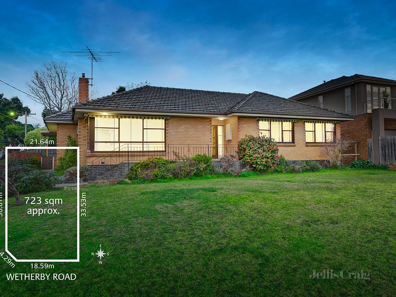 70 Wetherby Road, Doncaster, Vic 3108