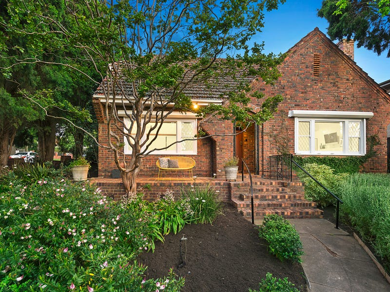 1 Bickleigh Street, Glen Iris, Vic 3146
