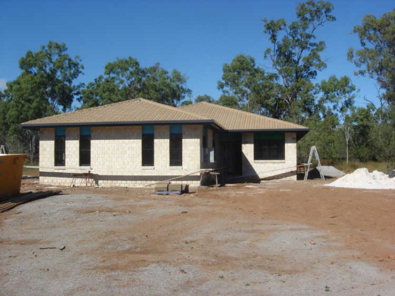 Lot 410 Cody Triggs Court, Beecher, Qld 4680