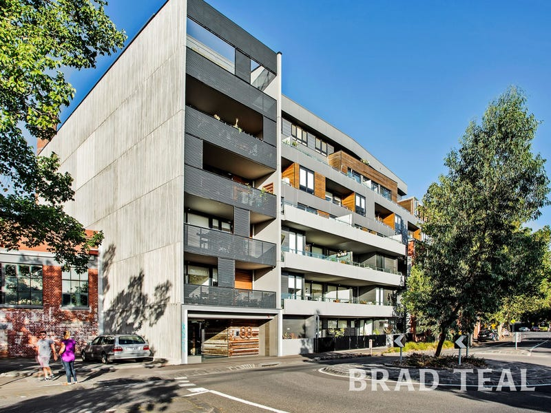 303/88 Trenerry Crescent, Abbotsford, Vic 3067