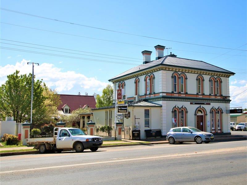 155-157 Maybe Street, Bombala, NSW 2632