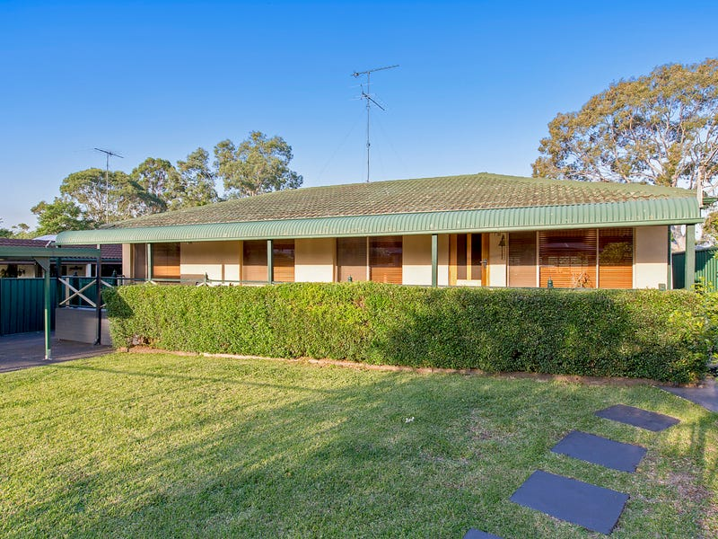 62 The Straight Road, Mulgoa, NSW 2745
