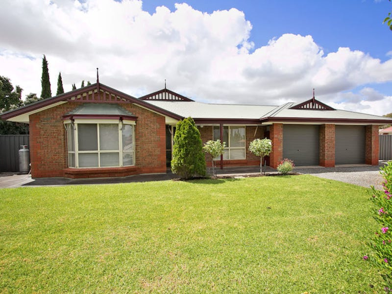34 Jemalong Crescent, Roseworthy, SA 5371