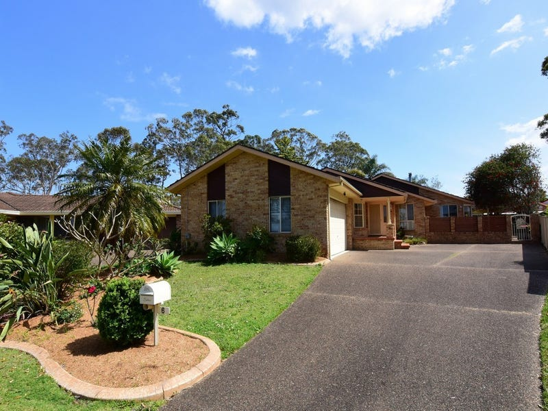 6 Crosby Place, Bomaderry, NSW 2541