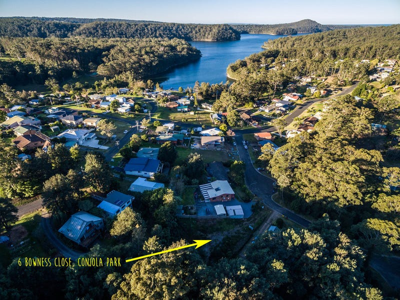 6 Bowness Close, Conjola Park, NSW 2539