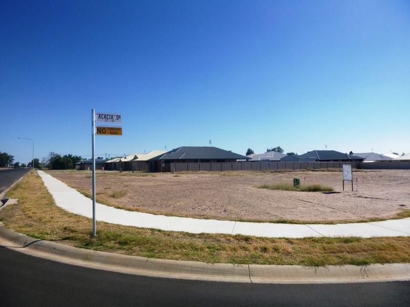 72 ACACIA Drive, Miles, Qld 4415