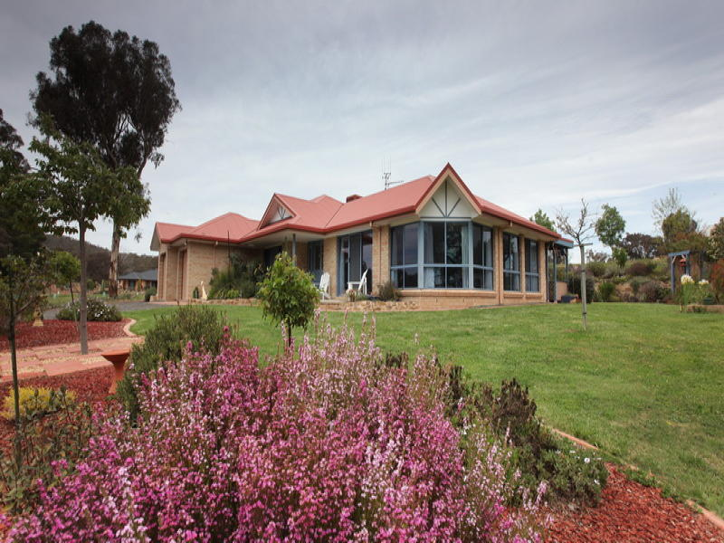 45 Weetalabah Drive, Carwoola, NSW 2620