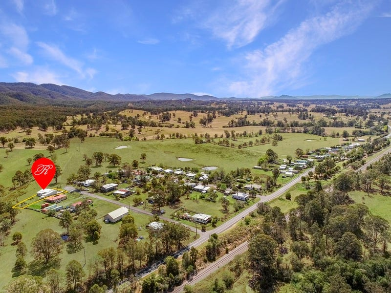 2 Ward Street, Wards River, NSW 2422