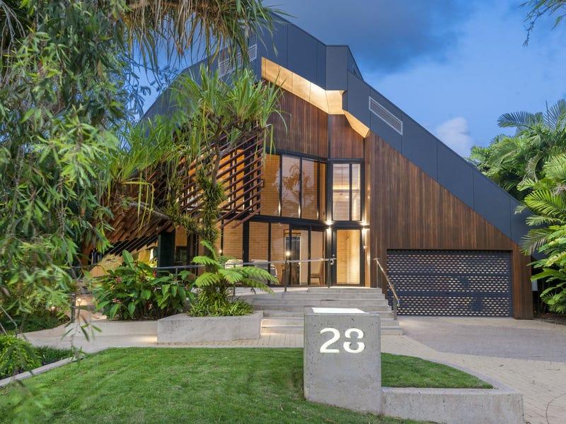 Lot 28 'Beachfront Mirage' Cocos Palms Avenue, Port Douglas