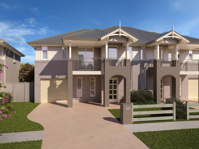 Lot 210 Fernleigh Court, Cobbitty, NSW 2570