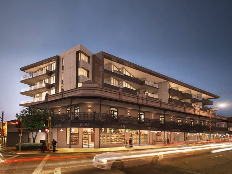 Level 5/429-442 Canterbury Road, Dulwich Hill