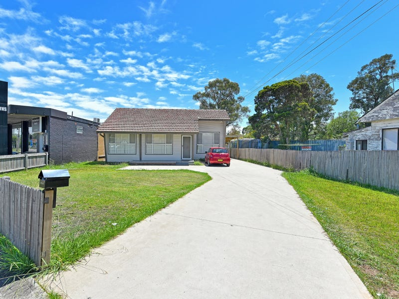 894 Hume Highway, Bass Hill, NSW 2197