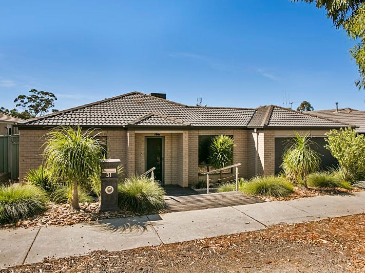 31 Irontree Close, Kangaroo Flat, Vic 3555