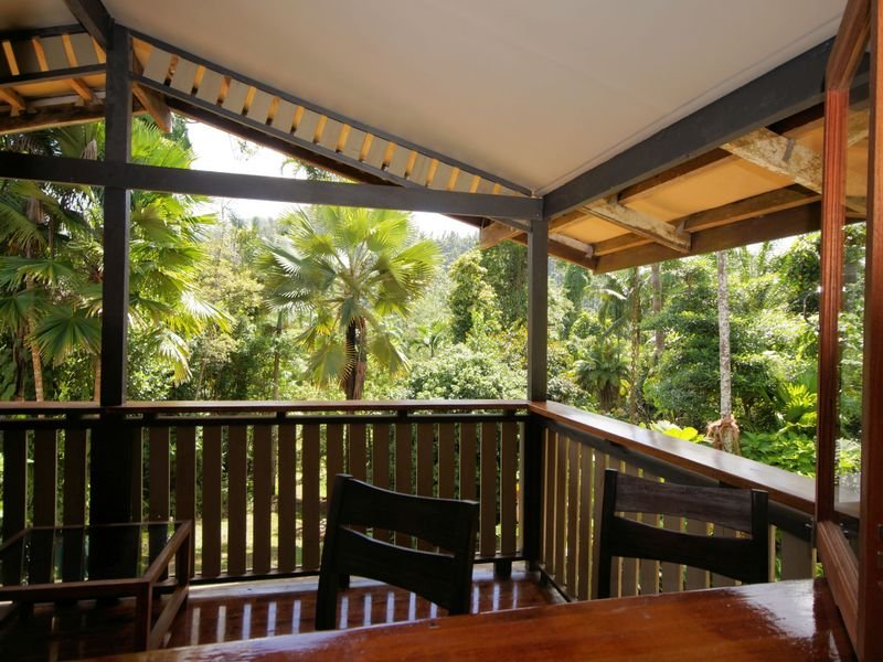 L1 Whing Creek Road, Shell Pocket, Qld 4855
