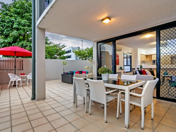 12/60 Sherwood Road, Toowong, Qld 4066